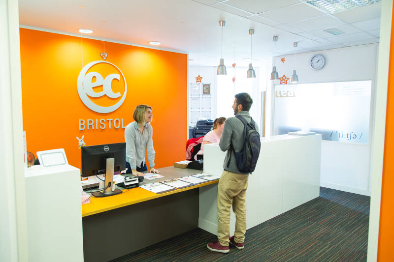 EC English Language Centres Bristol
