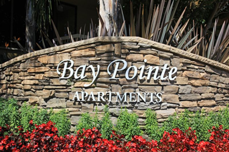 Bay Pointe Shared Apartment