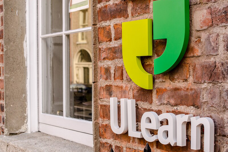 ULearn English School, Ирландия