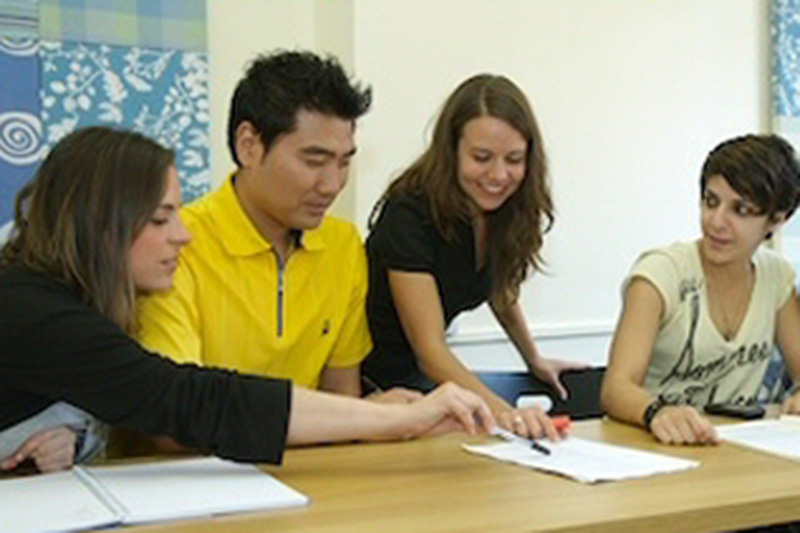 Подготовка к экзамену IELTS – IELTS Exam Preparation в школе Tti School of English